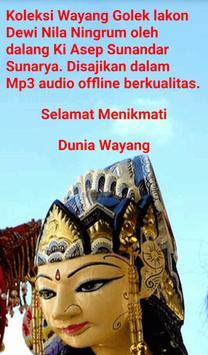 Wayang Golek Asep Sunandar: Dewi Nila Ningrum screenshot 4