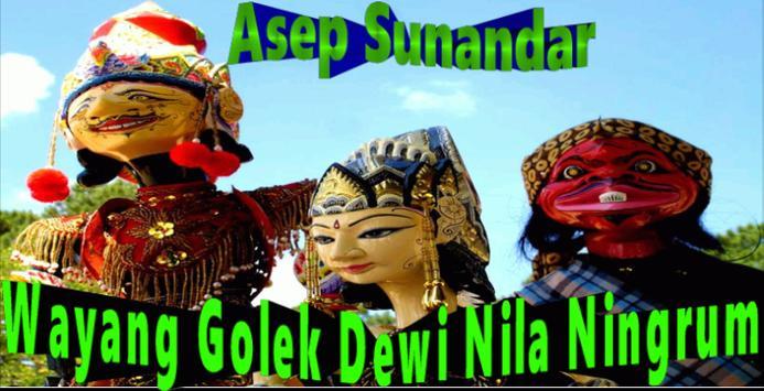 Wayang Golek Asep Sunandar: Dewi Nila Ningrum screenshot 5