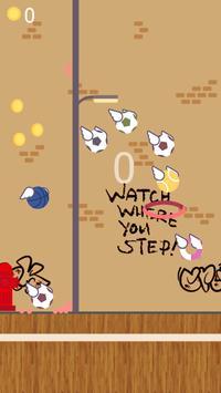 Mascot Dunks basket screenshot 2