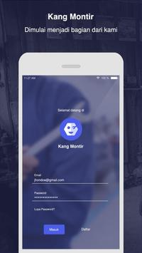 Kang Montir apk screenshot