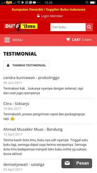 Duta Ilmu apk screenshot