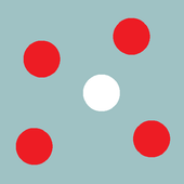 Dodge the Dots icon