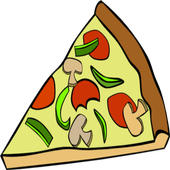 Рецепты пиццы дома icon
