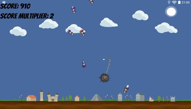 Telekinetic Knight apk screenshot
