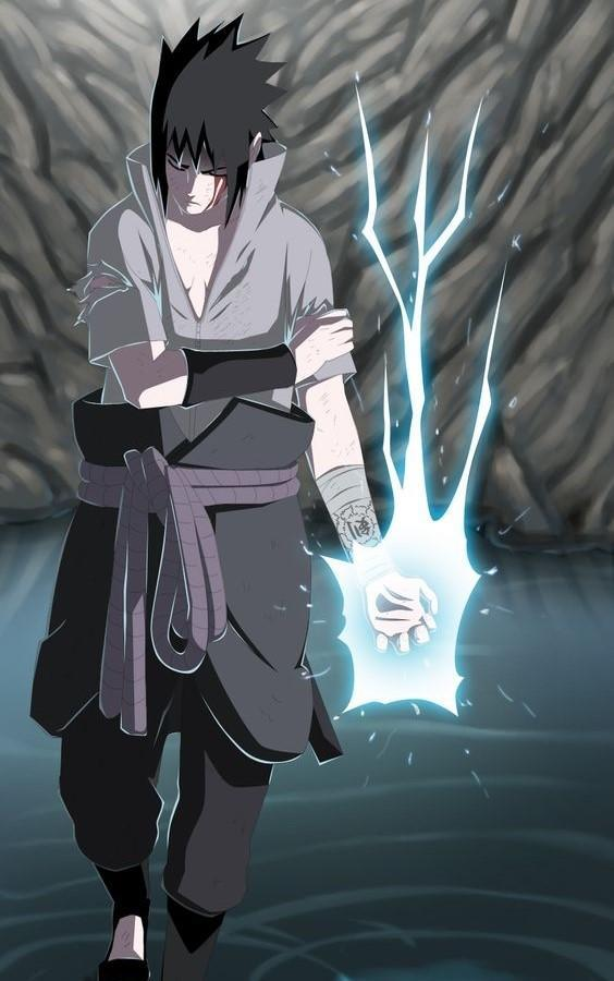 Sasuke Uchiha Wallpaper Hd Offline Fur Android Apk
