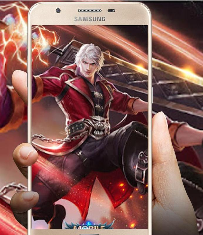 Mobile Wallpapers HD: Legend ML For Android