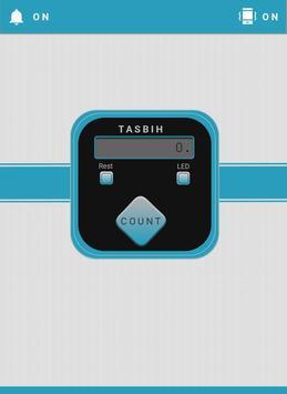 Tasbeeh-counter screenshot 1