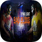 Dying Light - Bad Blood Battle Royale Game Guide icon