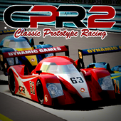CP RACING 2 FREE icon