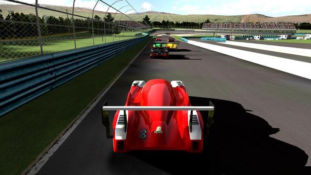 CP RACING 2 FREE apk screenshot