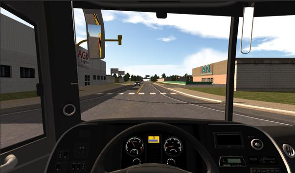 Heavy Bus Simulator screenshot 14