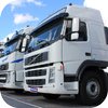 Heavy Truck Simulator أيقونة