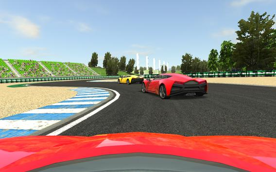 RSE Racing Free screenshot 9