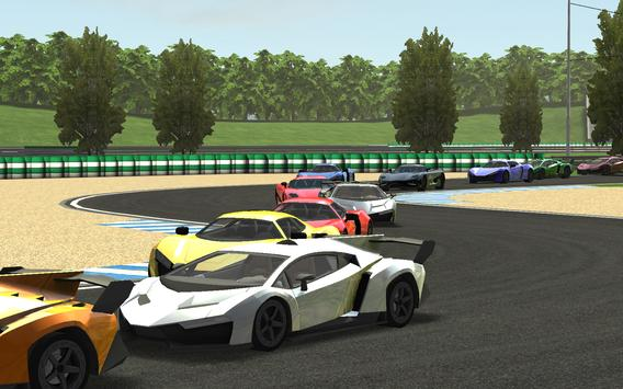 RSE Racing Free screenshot 14