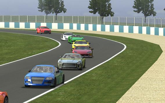 RSE Racing Free screenshot 16