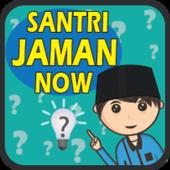 Santri Jaman Now icon