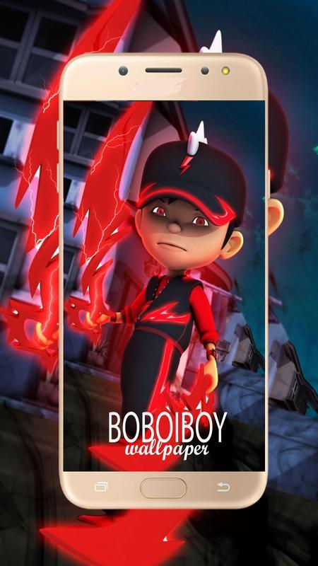 boboiboy wallpaper安卓下载 安卓版apk 免费下载