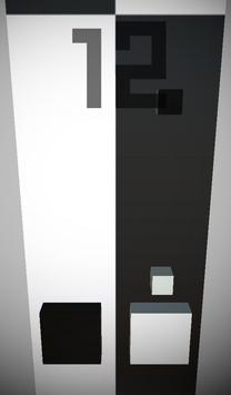 Black In White apk screenshot