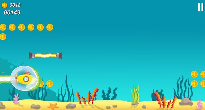 Denizde Yolculuk screenshot 13