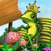 Froggy Jump icon