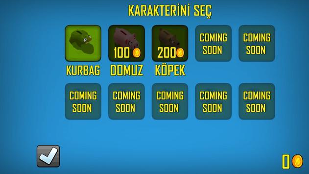 Froggy Jump screenshot 10