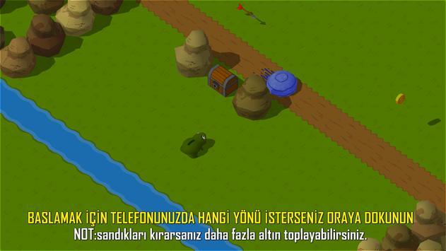 Froggy Jump screenshot 11