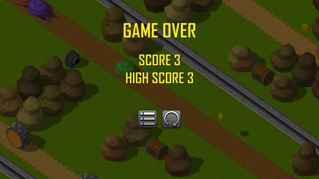 Froggy Jump screenshot 5