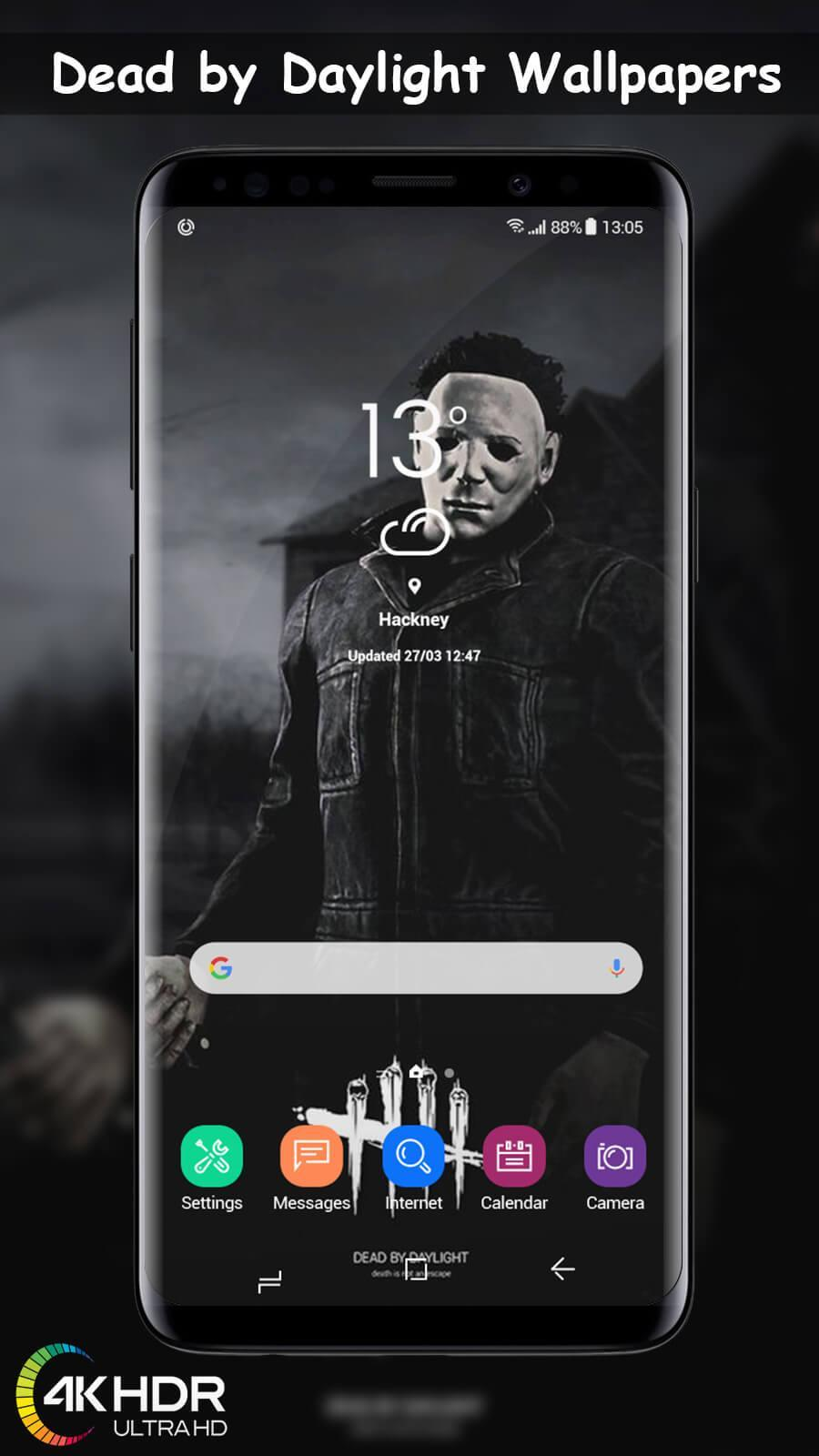 Dbd Wallpapers For Android Apk Download
