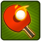 Ping Pong Classy icon