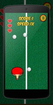Ping Pong Classy apk screenshot