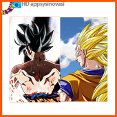 DRAGON BALL LEGENDS's  Wallpapers 2018 icon
