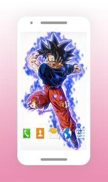 Art Dragon DBS wallpaper HD screenshot 2