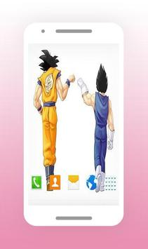 Art Dragon DBS wallpaper HD screenshot 3