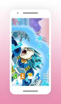 Art Dragon DBS wallpaper HD screenshot 4
