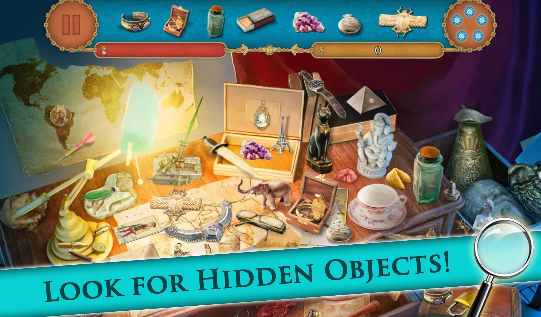 download hidden object