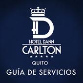 Dann Carlton Quito icon