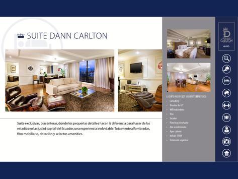 Dann Carlton Quito apk screenshot