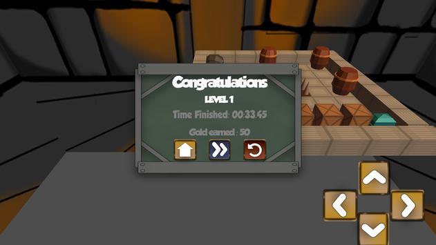 Escape the Dungeon screenshot 3