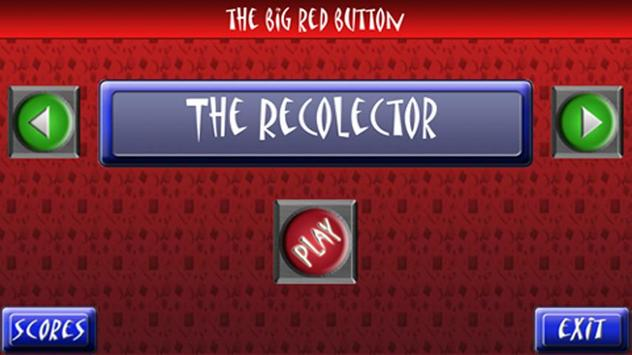 The Recolector apk screenshot