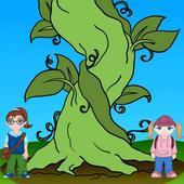 M and J's Beanstalk Adventures icon