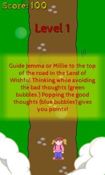 M and J's Beanstalk Adventures screenshot 1
