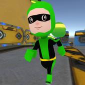 Super Slime Run icon