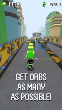 Super Slime Run apk screenshot