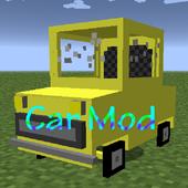 Car Mod For Minecraft icon