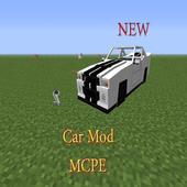 Car Mod MCPE icon