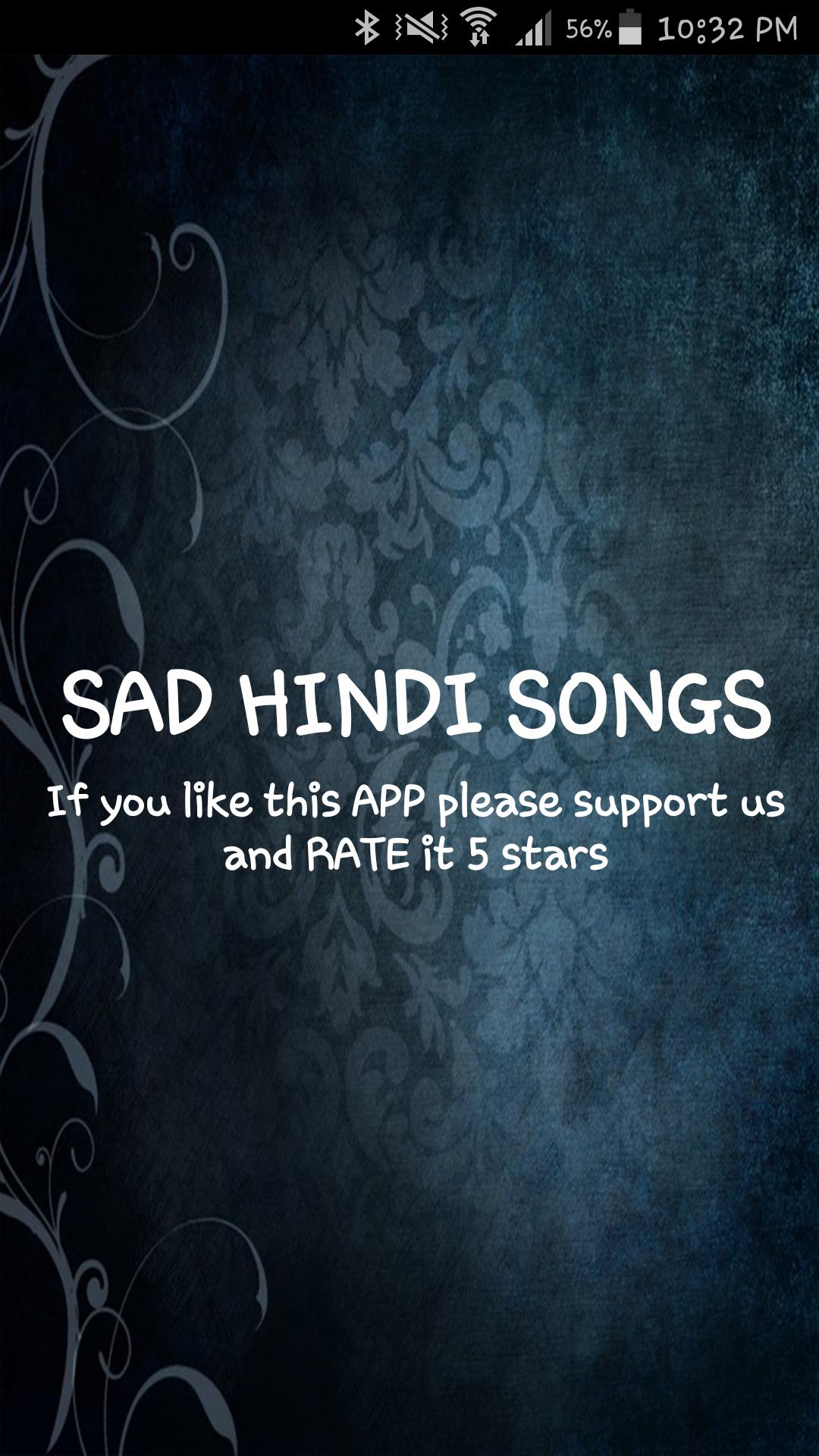 Sad Hindi Songs Romantic Music For Android Apk Download We have rounded up seven of the greatest hindi indian pop songs to help you progress with your. sad hindi songs romantic music for