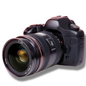 Insta Camera HD icon