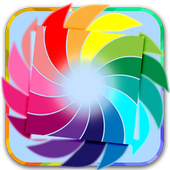 Learn colors Kids icon