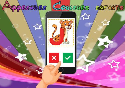 Learn colors Kids screenshot 4