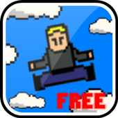 Superfall free icon